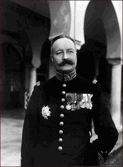 Henri Honore Giraud