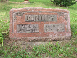 Arthur Benjamin Bentley