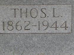 Thomas Lee Marr