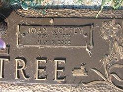 Joan <i>Coffey</i> Crabtree