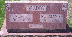 Roxie <i>Freeland</i> Braddy