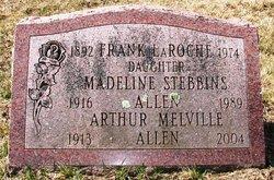 Arthur Melville Allen