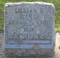 Lillian Edna Lilly <i>Collins</i> King