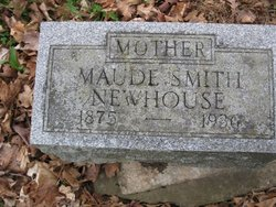 Maude <i>Smith</i> Newhouse