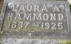 Laura A <i>Foland</i> Hammond