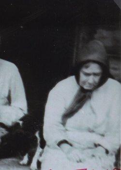 Margaret Elizabeth Maggie <i>Mansel</i> Kitchens