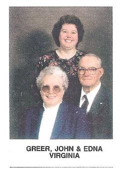 John Beverly Greer