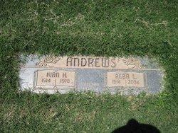 Ivan Hayward Andrews