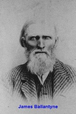 James C Ballantyne