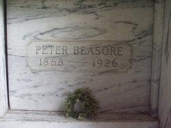 Peter B Beasore