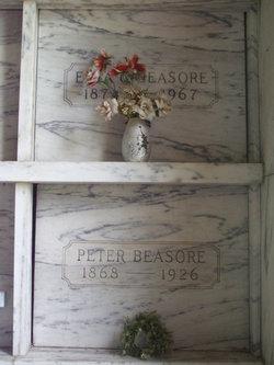Ella G <i>Mead</i> Beasore