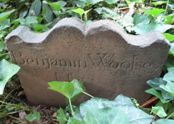 Benjamin Woolsey