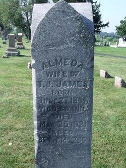 Almeda <i>Ransdell</i> James