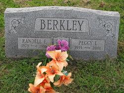 Margaret L Peggy <i>Steinmetz</i> Berkley
