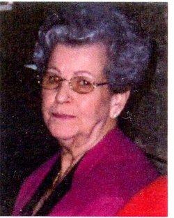 Mrs Dorothy F Dorothy <i>Tackett</i> Duncan Vance