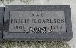 Philip Henry Carlson