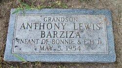 Anthony Lewis Barziza