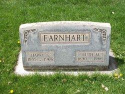Harry L Earnhart
