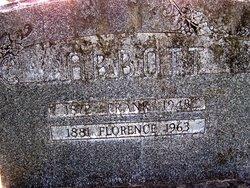 Florence Abbott