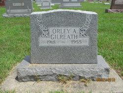 Orley Avon Gilreath