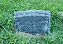 Flossie E. <i>Caldwell</i> Blatchford
