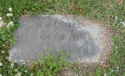 B.B. Collins