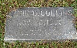 Katie B. Collins