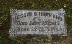 Jessie S. Hufford