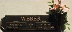 Rita Marie <i>Stein</i> Weber