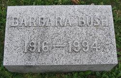 Barbara Bush