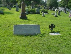 Caroline A Quantrill
