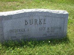 Frederick A. Burke
