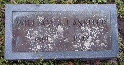 William Amos Lassiter