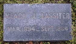 Meada Jackson Lassiter