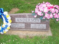 Mabel Arminta <i>Anthony</i> Anderson