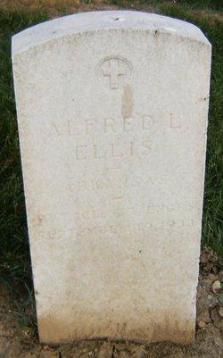 Alfred L Ellis