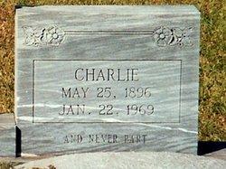 Charles Charlie Allen