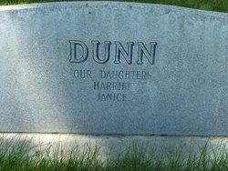 Harry Franklin Dunn