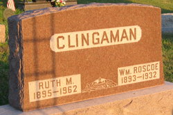 Ruth M. Clingaman
