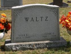 Clyde Daniel Waltz