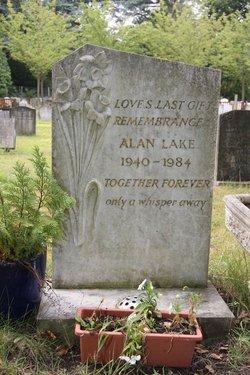 Alan Lake