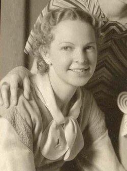 Jeannette Lusk <i>Brickell</i> Lang
