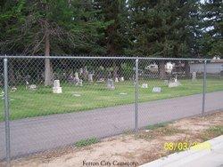 Ferron City Cemetery