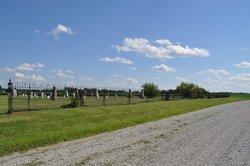 Burnetts Creek Cemetery