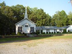 Locust Hill Methodist Church Cemetery