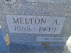 Albert Melton Rasberry, I