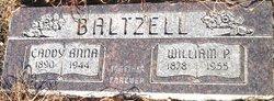 Cadace Ann <i>Terrell</i> Baltzell