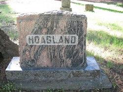Wyman R. Hoagland