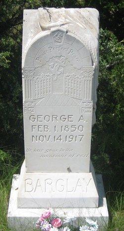 George A. Barclay