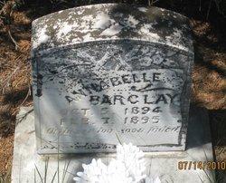 Annabelle Barclay